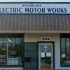 Stanislaus Electric Motor Works
