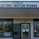 Stanislaus Electric Motor Works