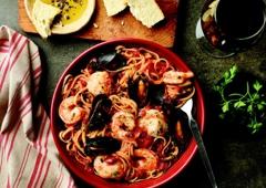 Carrabba's Italian Grill - Asheville, NC