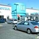 AutoNation Honda East Las Vegas
