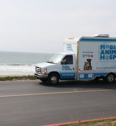 Concierge Mobile Animal Hospital - Hermosa Beach, CA