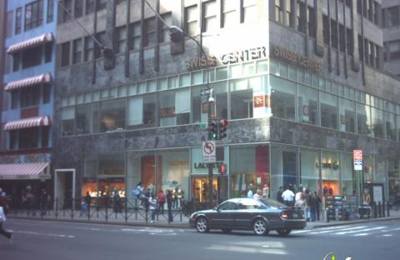 Swiss National Tourist Office - New York, NY