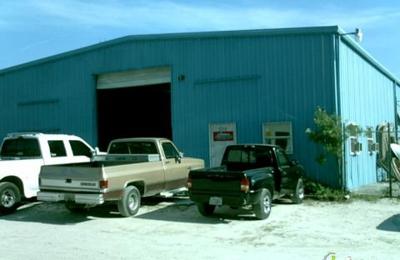 American Fiberglass Corp - Sarasota, FL