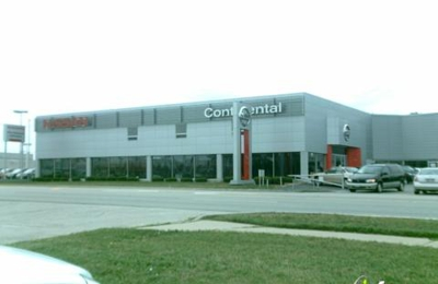 Continental Motors - Countryside, IL