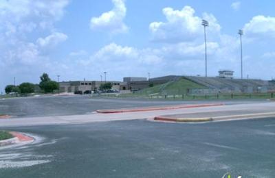 Pflugerville High School - Pflugerville, TX