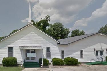 Sweet Prospect General Baptist Church