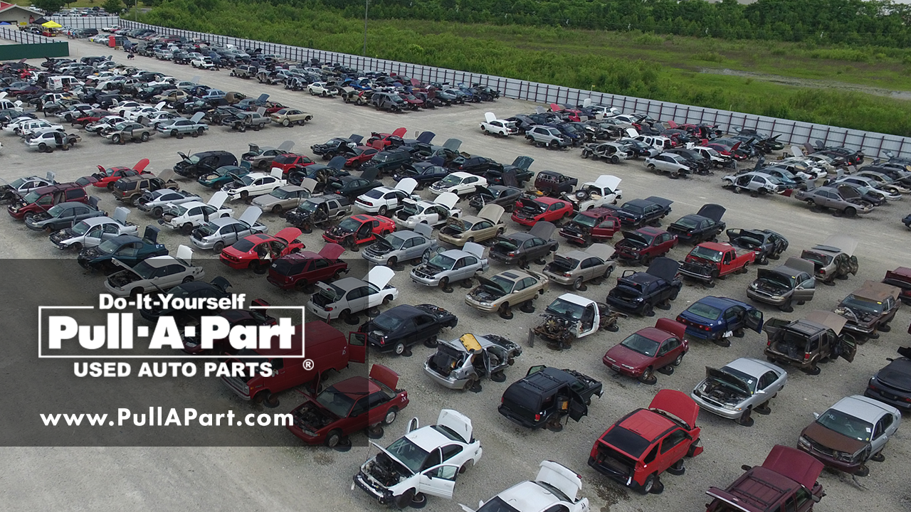 Pull-A-Part 2505 Producers Ln, Indianapolis, IN 46218 - YP.com
