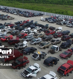 Pull-A-Part - Columbia, SC