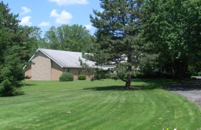 Apostolic Christian Church - Beverly Hills, MI