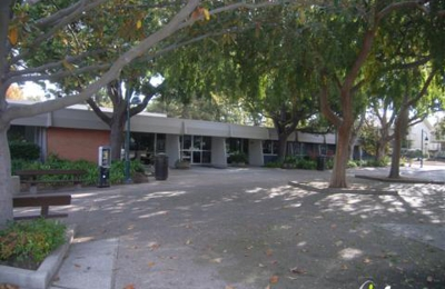 Rengstorff Park Pool - Mountain View, CA