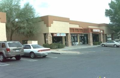 For Nails Only - Scottsdale, AZ