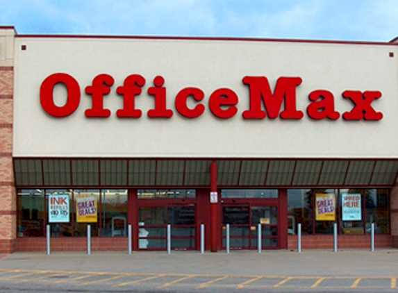 OfficeMax - Portland, OR