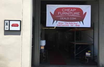 Cheap Furniture Deals 320 Trousdale Dr Suite H Chula Vista Ca