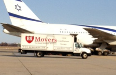 BR-MOVERS - Washington, DC