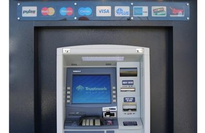 Trustmark  ATM - Meridian, MS