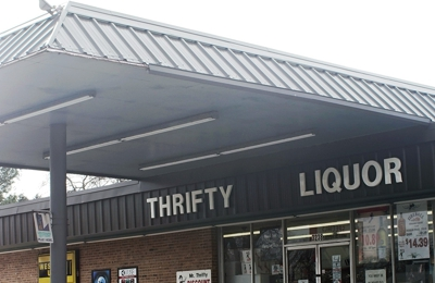 Thrifty Discount Liquor And Wines - Bossier City, LA