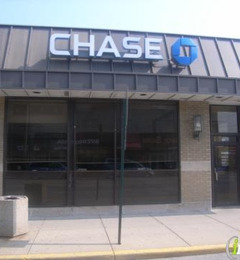 Chase Bank - Indianapolis, IN