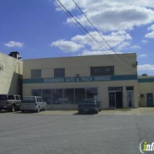 Brunswick Auto & Truck Service - Brunswick, OH