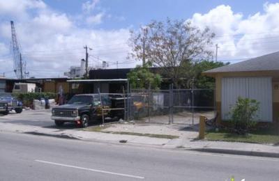Konoco Metals 2948 NW North River Dr Miami FL 33142