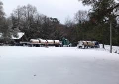 Double T Trucking INC - Roseboro, NC
