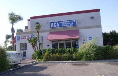 ACA Automotive - Long Beach, CA