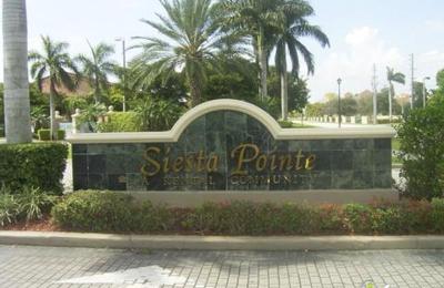 Siesta Pointe Apartments