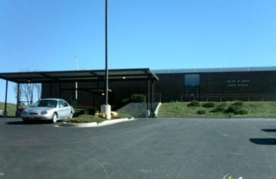Helen Davis State School - Saint Joseph, MO