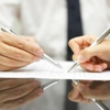 Nevada Legal Forms - Divorce