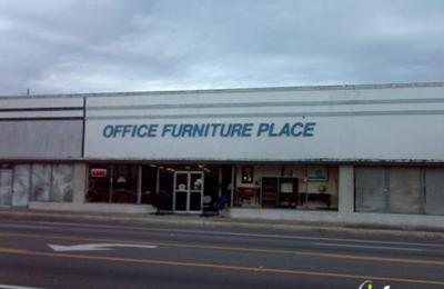 office furniture place jacksonville, fl 32210 - yp