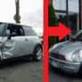 Euro-Tech Auto Body - Mamaroneck, NY