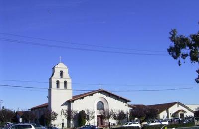 St Joachim's School - Hayward, CA
