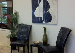 Peace Through Massage - San Antonio, TX
