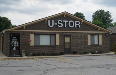 U-Stor - East 38th - Indianapolis, IN
