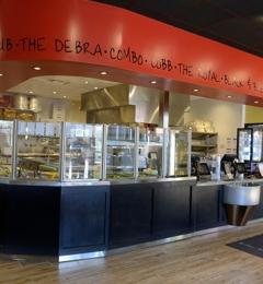 Newk's Eatery - Birmingham, AL