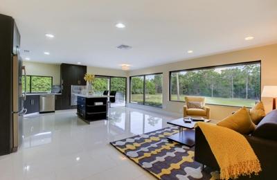E&S Custom Home Works - Miami, FL