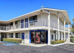 Motel 6 - Walnut Creek, CA