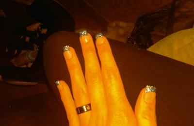 Hot Nails & Spa Carlsbad, NM 88220 - YP.com