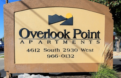 Overlook Point Apartments - West Valley City, UT