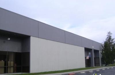 Bay Aerials Gymnastics - Fremont, CA