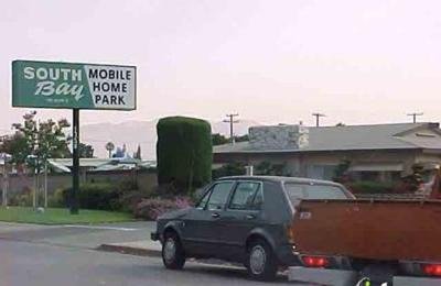 South Bay Mobile Home Park - San Jose, CA