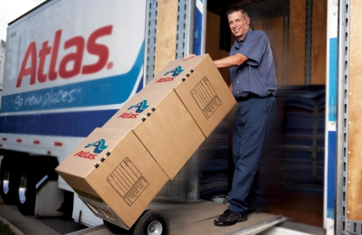 Lone Star Relocation Services, Ltd. - San Antonio, TX