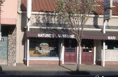 Nature's Sunshine Products Body Work Shoppe - Long Beach, CA