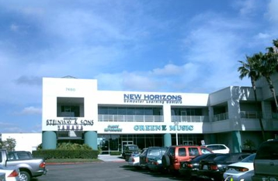 New Horizons Computer Learning Centers of Southern California - San Diego, CA