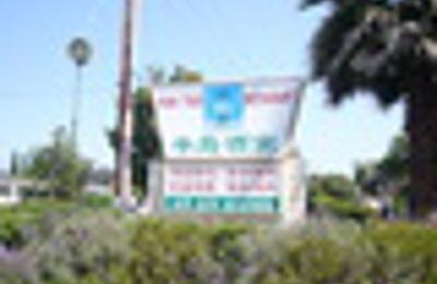 New Port Restaurant - Sunnyvale, CA