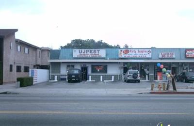 Ujpest Sports Lounge - Van Nuys, CA