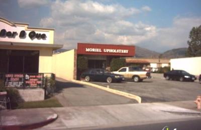 Moriel Upholstery - Glendora, CA