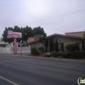 Capri Motel - Redwood City, CA