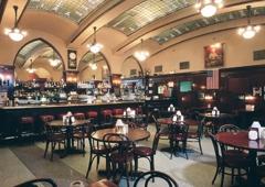 Huber's Restaurant - Portland, OR