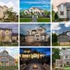 Calatlantic Homes At Magnolia Creek-Texas Series