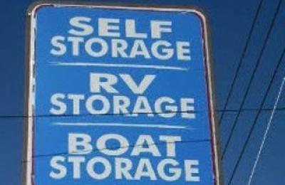Sentry Mini Storage Inc   New Port Richey, FL